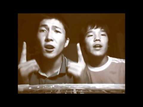 KuanSuan ft.SaGa - Kazakhstan (live)