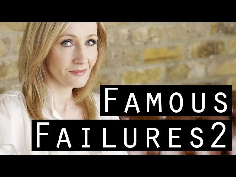 Famous Failures Part 2 by Jay Shetty