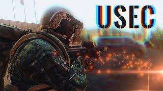USEC Trailer - Escape From Tarkov