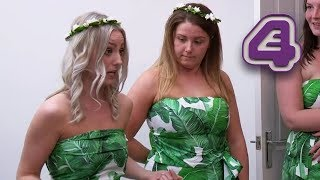 Bridesmaids MORTIFIED With Their Dresses, Refusing to Go to the Wedding!! | Don't Tell The Bride