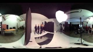 The Voice 360: Backstage Photoshoot