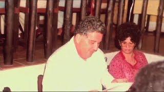 Discurso en conmemoración del XXII Aniversario de la desaparición física del Dr. Víctor Levi Sasso