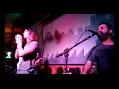 Burnz - Bar Aurora - Sao Paulo, July, 02, 2016.