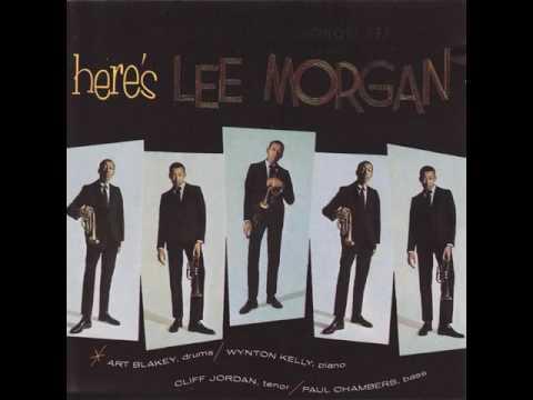 Lee Morgan1960Heres Lee Morgan