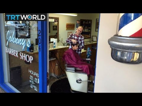 UK barbers cash in on growing grooming sector | Money Talks