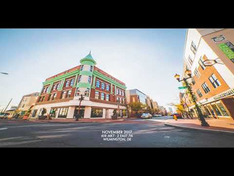 BPGS Construction | 2 East 7th Market Street In Wilmington, DE Revealed And Restored