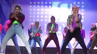IOWA - Плохо танцевать/ Конкурс Я ТАНЦУЮ/ Хореографический коллектив современного танца IN MOTION