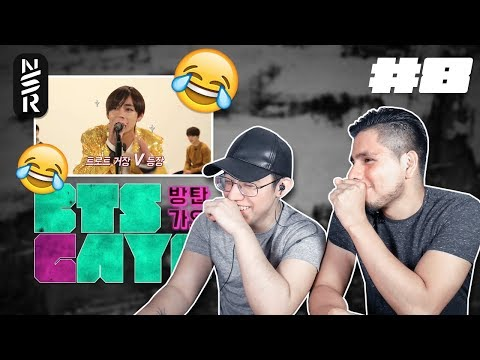 GUYS REACT TO 'BTS GAYO' (Track 8)