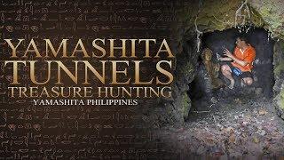 Yamashita Tunnels