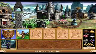 Stare gry: Zagrajmy w Heroes of Might and Magic 2 - Koniec scenariusza 9  [#16]