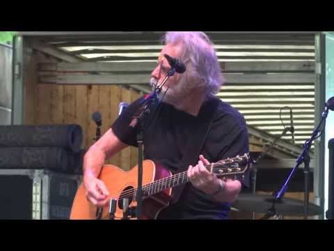 Bob Weir - Me and My Uncle
