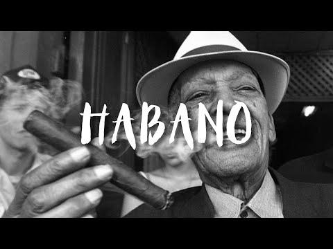 Latin Boom Bap Instrumental x Salsa Hip Hop type beat – Habano   Nigma