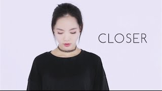 The Chainsmokers ft.Halsey (KHS Cover) - Closer - Dance Cover
