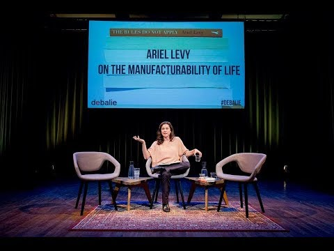 Ariel Levy on the manufacturability of life
