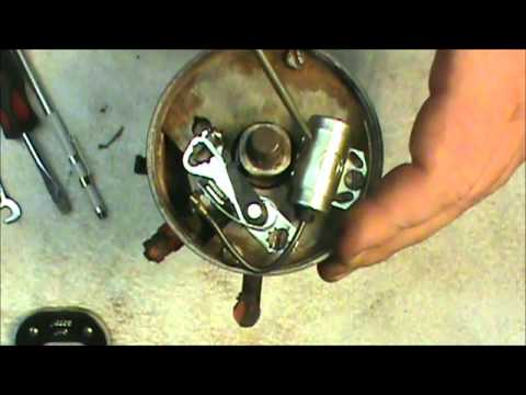 Antique Tractor Ignition Systems Part 2