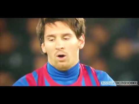 El Día En El Que Lionel Messi Y Neymar Jr Se Conocieron 🔥⚽