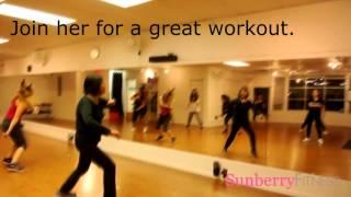 Cardio Reggeaton at Sunberry Fitness