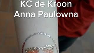 Jubileumfeest KC de Kroon - Anna Paulowna