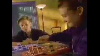 Guess Who? - Board Game - TV Toy Commercial - TV Spot - TV Ad - Milton Bradley