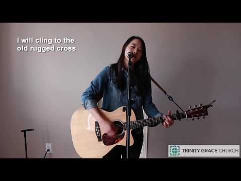 Joanne Baik - The Old Rugged Cross (Easter Worship)