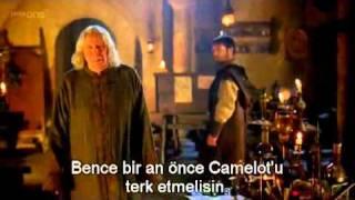 Merlin 4. Sezon 4. Bölüm 1. part