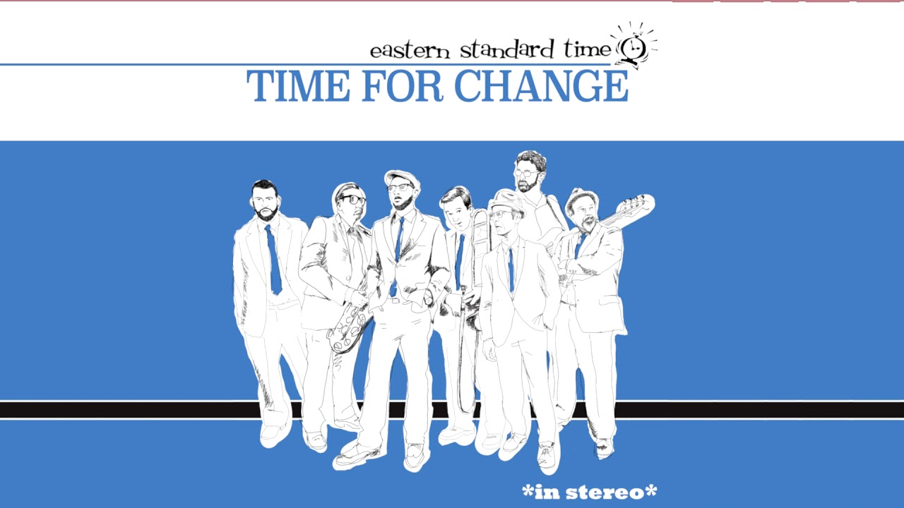 Eastern Standard Time - Lovely In Mad - YouTube