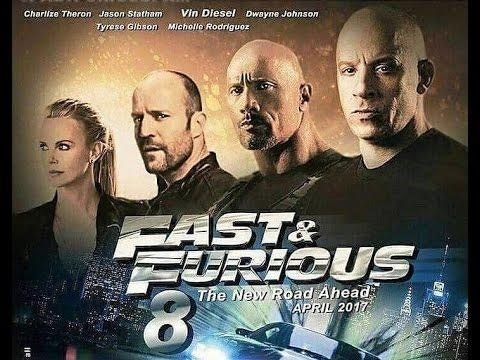 how to free download the fast and the furious 8 full movie and which