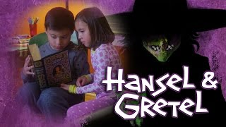 HANSEL  GRETEL - Maker Tales ft EvanTubeHD  JillianTubeHD