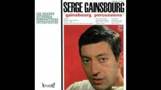 Machins choses - Serge Gainsbourg
