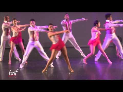 Kimbara - BNF Dance Company - Dubai