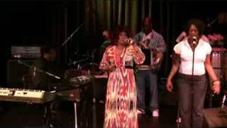 Sy Smith Live... Baby This Love I Have