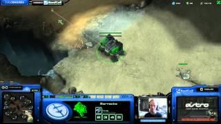 EG.DeMusliM[RC] - [720p+]  Devil TERRAN on NA! ) Raidcall ID 9000 - Channel DeMusliM