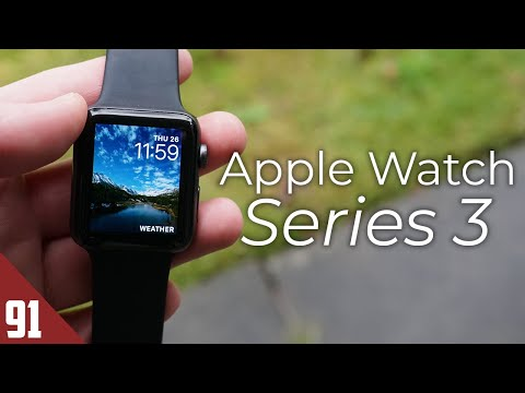 Apple Watch Series 3 - Still Worth Buying?