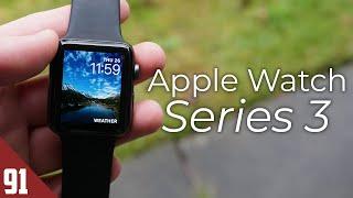 Gambar cover Apple Watch Series 3 - still worth buying?