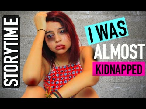 Thumbnail: I Was Almost Kidnapped | STORYTIME |