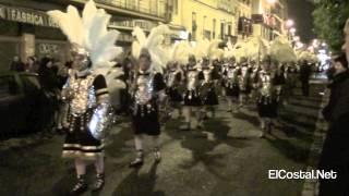 Centuria Romana Macarena en Calle Feria
