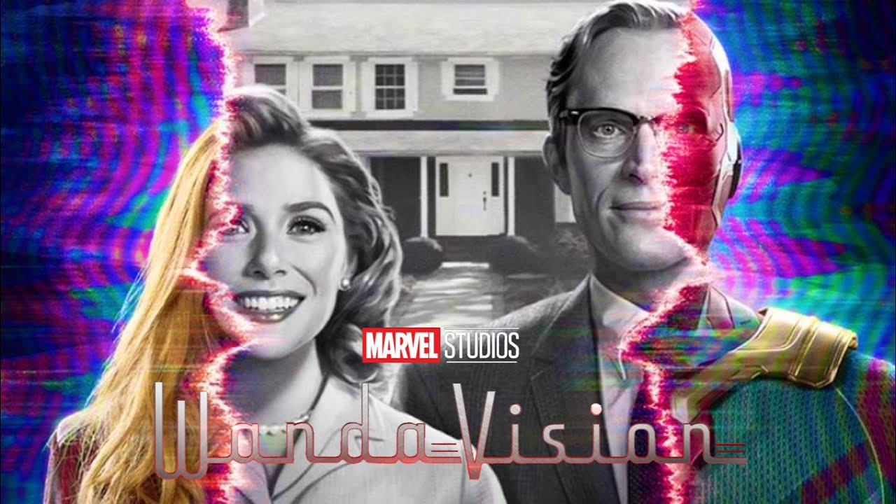 Marvel Studios' WandaVision Official Trailer
