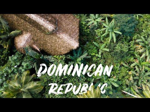 Dominican Republic   Panasonic S1H   Dream
