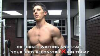 Full Force FOREARM Workout