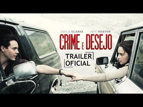 Crime e Desejo - Trailer (HD)