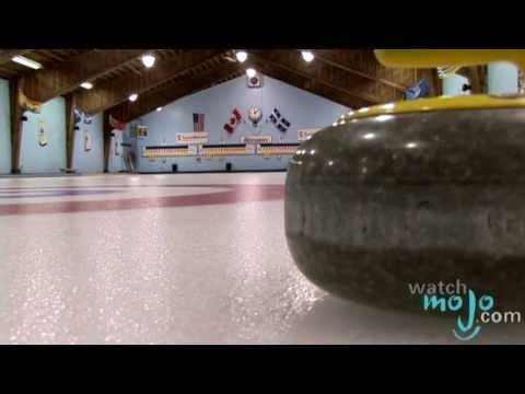 curling country of origin