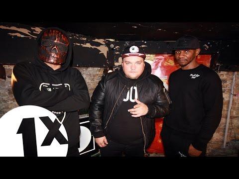 Charlie Sloth Rap Up - 27 Nov - Giggs