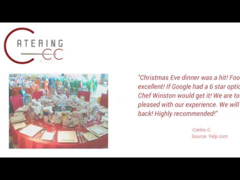 Catering CC Wedding Caterer - Reviews - Boynton Beach FL Wedding Caterers REVIEWS