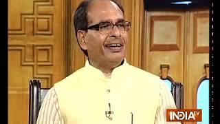 Road network has improved considerably in MP under BJP rule: Shivraj Singh Chouhan