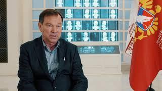 Виктор Шалимов о Борисе Майорове