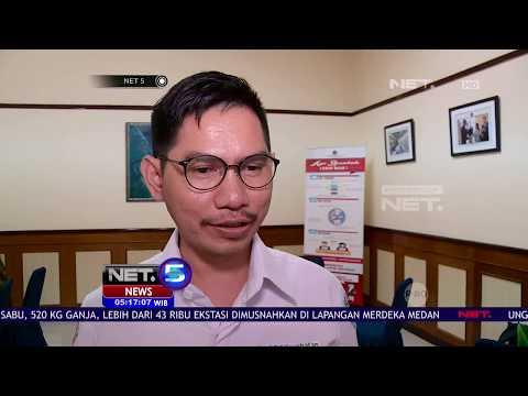 BPJS Kesehatan Defisit Hingga 9 Triliun - NET5 Mp3