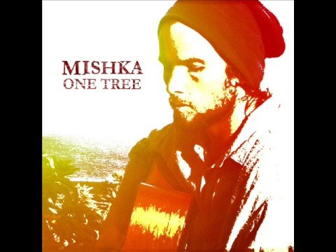 Mishka - In a Serious Way