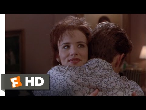 The Evening Star (1/8) Movie CLIP - Once Upon a Time We Were a Family (1996) HD
