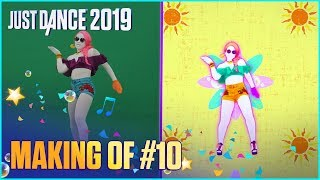Just Dance 2019: The Making of Calypso | Ubisoft [US]
