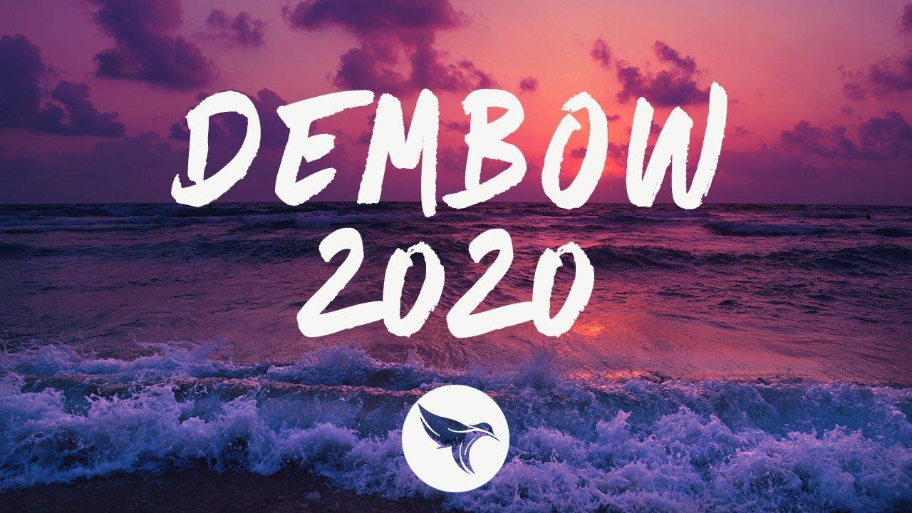 Yandel - Dembow 2020 (Letra/Lyrics) Rauw Alejandro